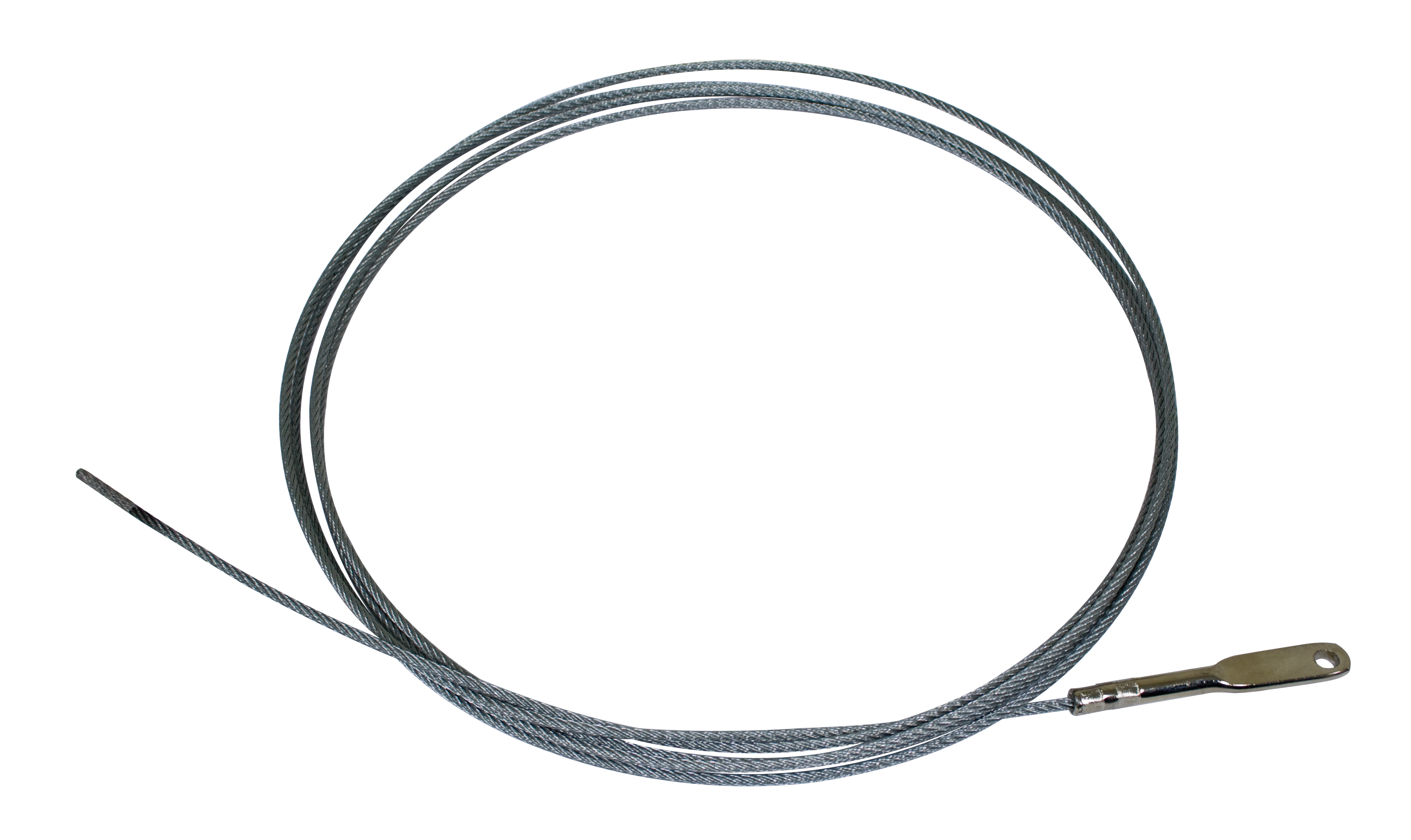 Hd Throttle Cable Kit