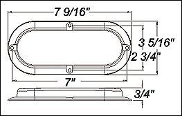 Tail Light Bars Dot Light Bar Wiring Diagram ~ Odicis