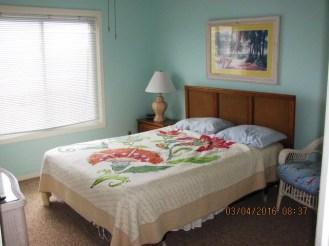 1904 Ft Macon Rd.Master Bedroom