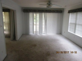 1211 Coral Reef Family Room