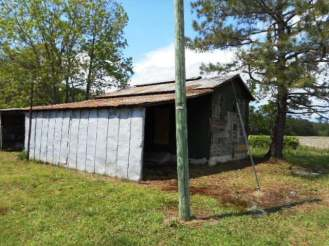 293 Andrews Shed