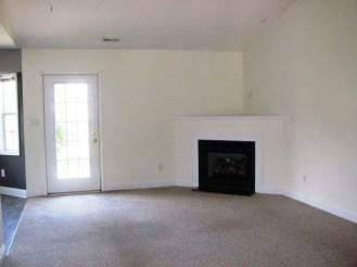 312 Appaloosa Living Room