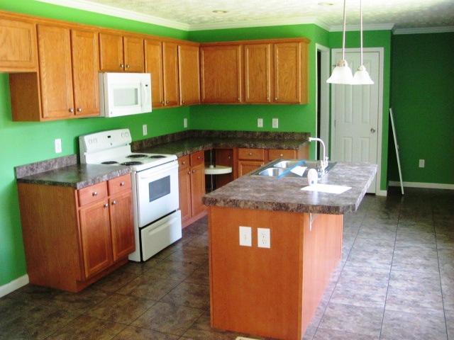 14 Bailey Kitchen