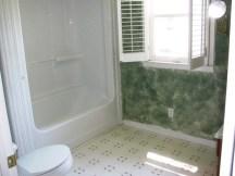 502 Forest Grove Master Bathroom