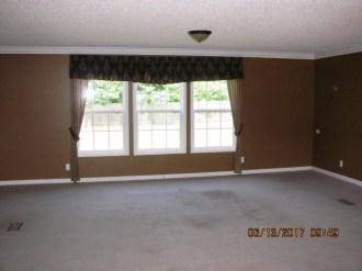 703 Maynard Living Room
