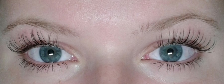 Permanent Lash Extension Columbia SC