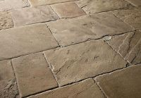 How to Maintain Natural Stone Floors -- Residential ...