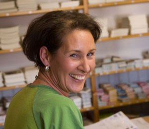 Carolina Gårdheim. Foto: Kate Gabor