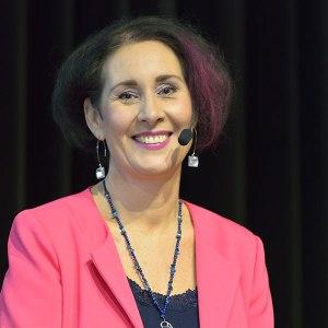 Carolina Gårdheim. Foto: Mette Petersson