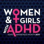 ADHD Awareness Month