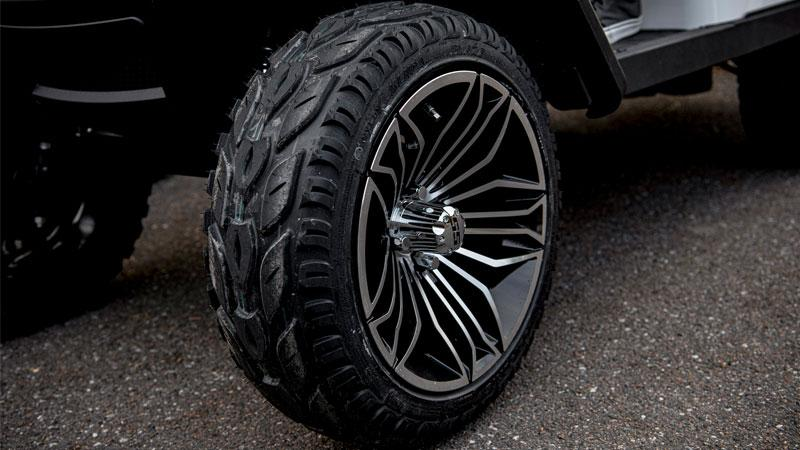 S4 Tires And Wheels