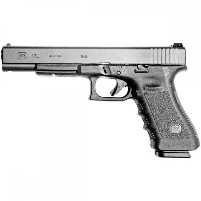 Glock 17L Gen3