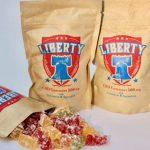 Liberty CBD Gummies - Full Spectrum