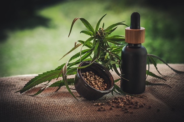 We know that you have a choice when it comes to CBD