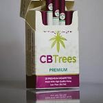 natural cbd smokes CBTrees Hempettes