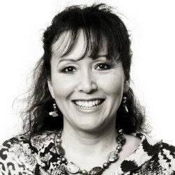 Mary Lopez Carter, founder of Carolina Hemp Hut and Hemp Oil Rockstar CBD Stores in the Mid-Atlantic States of the US
