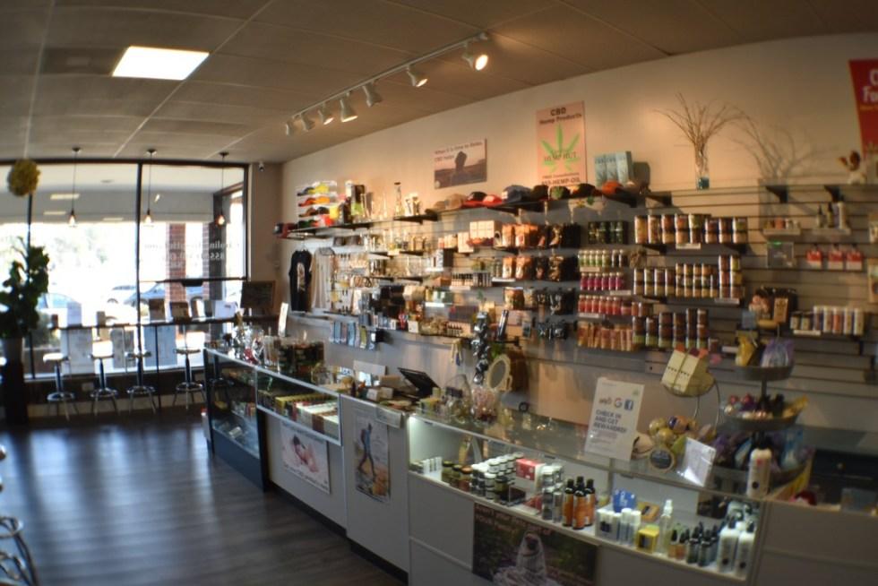 where to buy hemp oil in North Carolina
