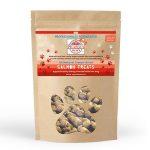 Freeze Dried Pet Treats with CBD