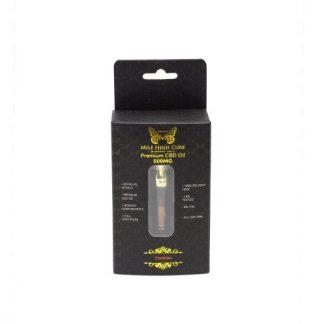 500mg Vape Cartridges