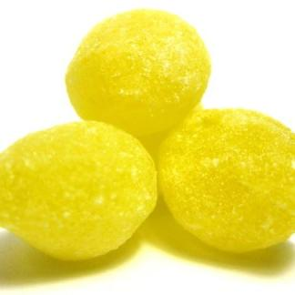 Lemon Drop Hard Candy Hemp
