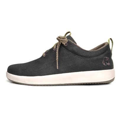 Rackle Shoes, Sustainable hemp natural shoes