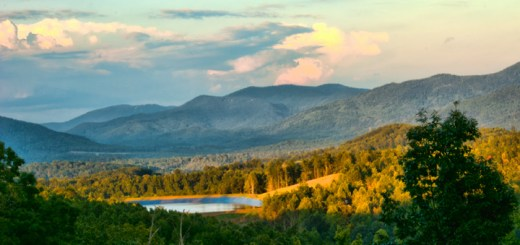 North Carolina with Mountain and Lake Front Home Sites for sale Call Ken Williams 828-429-4004