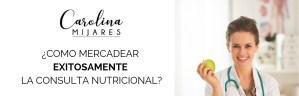 marketing de la consulta medica y consulta nutricional