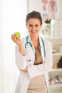 marketing para nutricionistas, medicos y otros profesionales de la salud