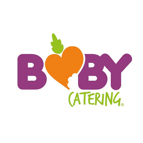 Logo Baby Catering