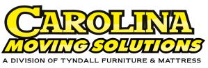 Carolina Moving Solutions, A Division of Tyndall Furniture & Mattress