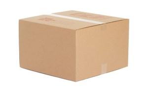 Medium Sized Box
