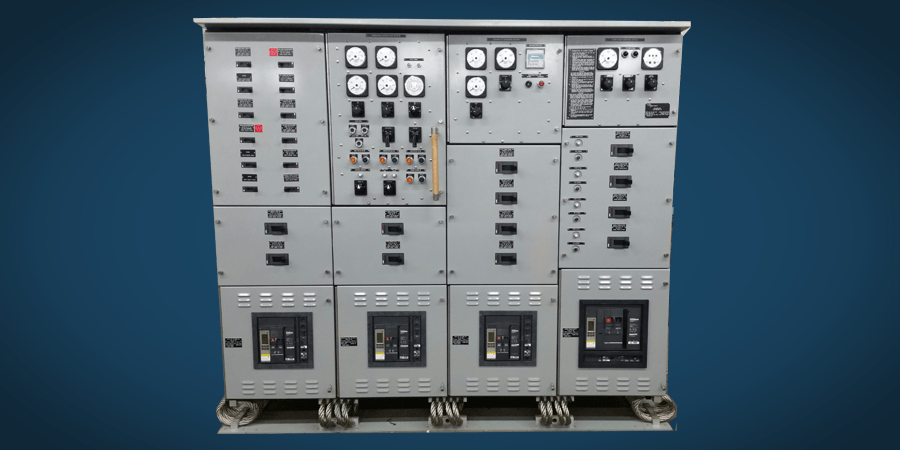 lv switchboards cps