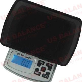 US-MAGNUM 500 - 500g x 0.1g SCALES
