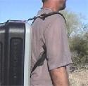Desert Fox Backpack Harness