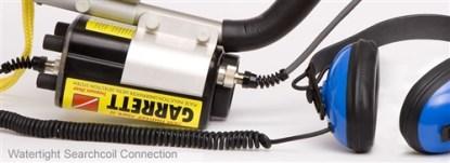 Sea Hunter Mark II™ Metal Detector