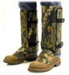 Snake Guardz Leg Armor - Medium