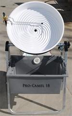 Camel Mining - Pro-Camel 18