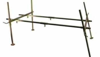 Gold Buddy – JOBE 2 1/2 inch Suction Nozzle Floating Dredge