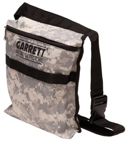 Garrett - Camo Digger's Pouch