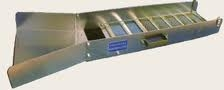 "Proline - Large Sluice Box 10"" x 50"""