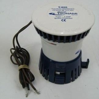 Tsunami - 800 GPH Bilge Pump