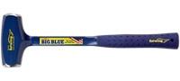 Estwing - BIG BLUE CRACK HAMMERS 4 LB. LONG HANDLE