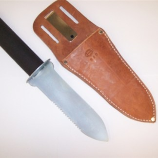 Royal Digging Knife w/Sheath