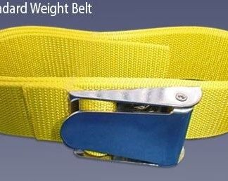 Proline - Standard Dive Weight Belt