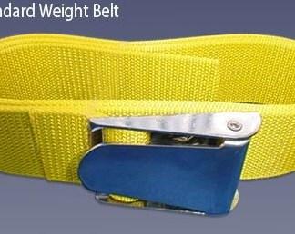 Proline - Standard Dive Weight Belt