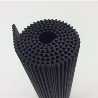 ROYAL - Deep Ribbed Rubber Matting