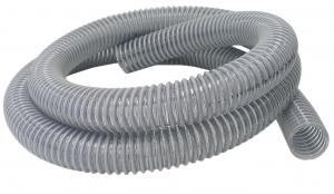 2 Inch Suction Dredge Hose Clear (Per Foot)