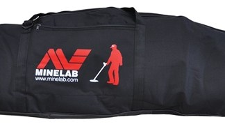 Minelab  - DETECTOR CARRY BAG