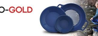 Minelab  - Pro Gold Pans & Accesories Kit