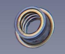 PROLINE - PS2 SEAL KIT (2.5-6.5 HP ENGINE)